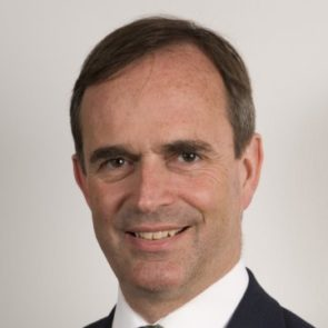 David Blewden